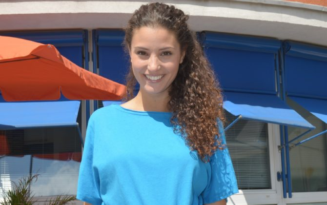 Aus für Ayla Schauspielerin Nadine Menz?