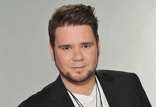 Thomas Drechsel spielt Max Krüger (© RTL / Rolf Baumgartner)