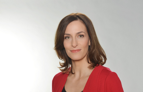 Ulrike Frank (Quelle: © RTL / Rolf Baumgartner)