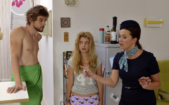 Mila Vorschau ♥ Folge 21 am Montag, 05.10.2015