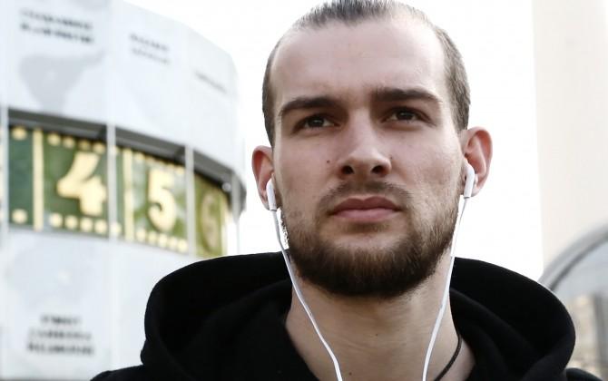 Eric Stehfest: Der Schauspieler redet offen über seine Chrystal Meth-Vergangenheit