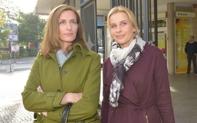 Ein altbekanntes Gesicht kehrt zurück: Anna Galubas Comeback