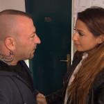 Fabrizio hat ein Auge auf Alessia geworfen.. (Quelle: RTL 2)