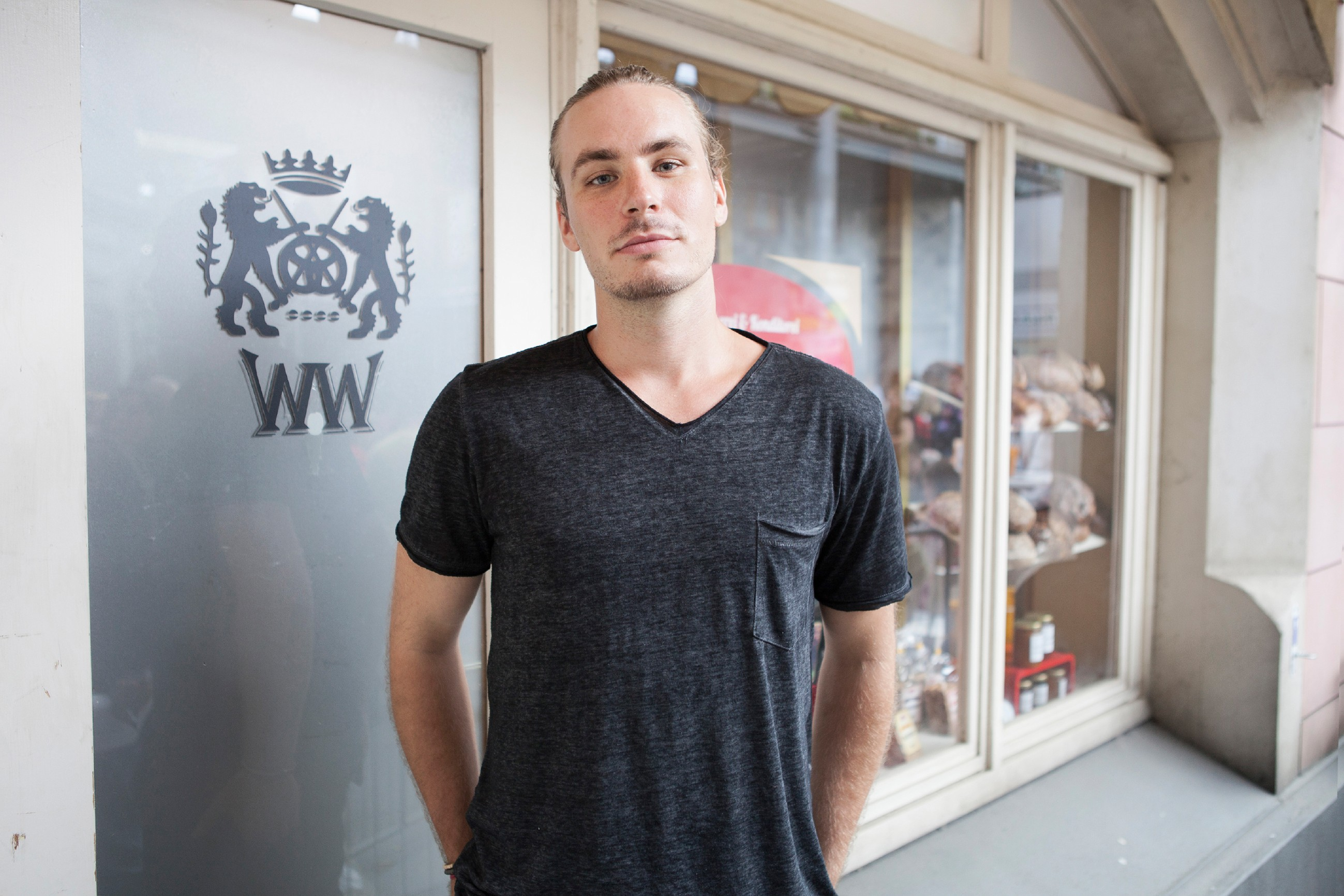 Alexander Milz (Quelle: RTL / Kirstin Günther)