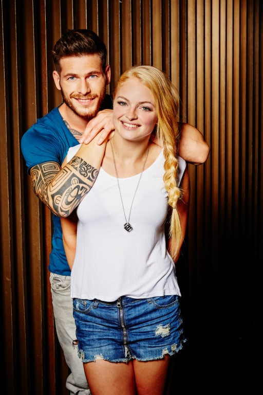 Daniel und Miri