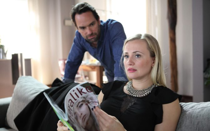 """Mini-Babypause"" für Ania Niedieck: AWZ-Comeback steht bereits fest!"