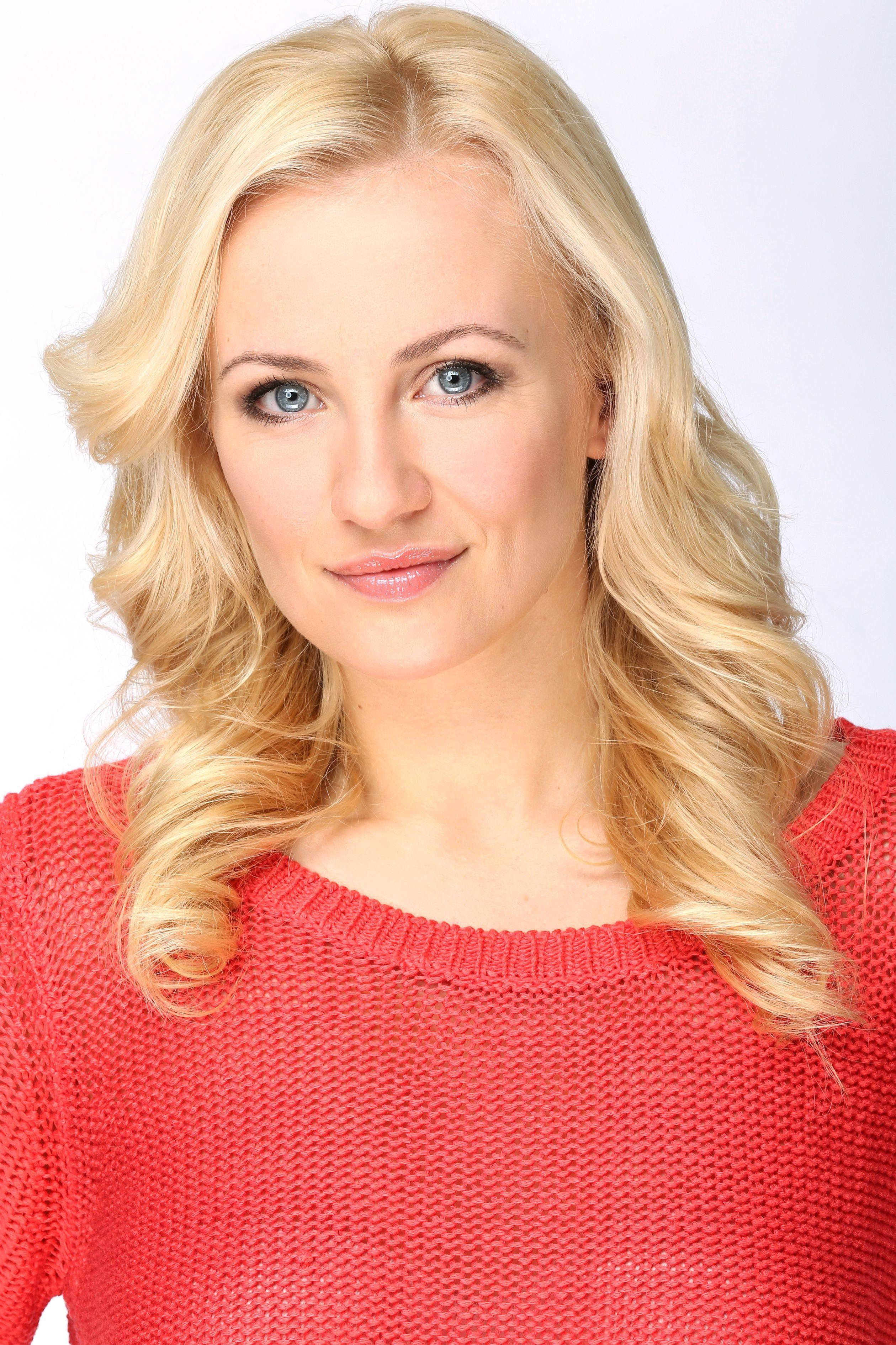Ania Niedieck spielt Isabelle Reichenbach