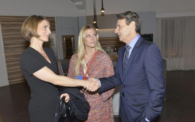 Abschied bei GZSZ: Joana Schümer hatte ihren letzten Drehtag