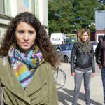 Weil sie Ayla (Nadine Menz, l.) vor einem furchtbaren Fehler bewahren wollen, greifen Anni (Linda Marlen Runge) und Mesut (Mustafa Alin) zu einer drastischen Maßnahme... (Quelle: RTL / Rolf Baumgartner)