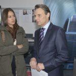 Gerner (Wolfgang Bahro) bedauert aufrichtig, dass Elenas (Elena Garcia Gerlach) Ziel, sich mit Tuner und den anderen zu versöhnen, in weite Ferne gerückt zu sein scheint. (Quelle: RTL / Rolf Baumgartner)