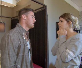 Tim glaubt, die perfekte Wohnung für Nina und sich gefunden zu haben.