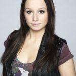 Senta-Sofia Delliponti spielt Tanja Seefeld