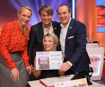 RTL Spendenmarathon 2016