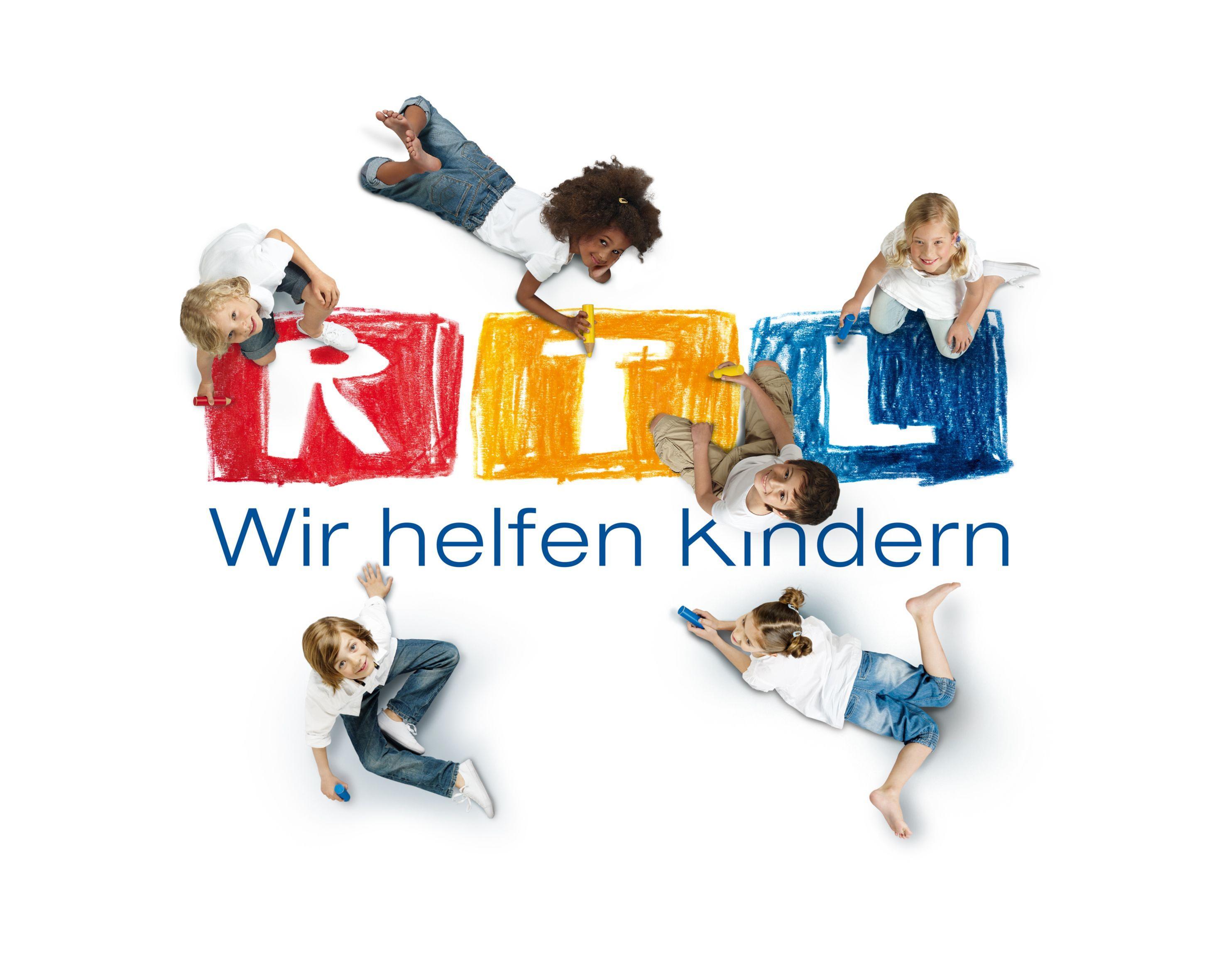 RTL - Wir helfen Kindern