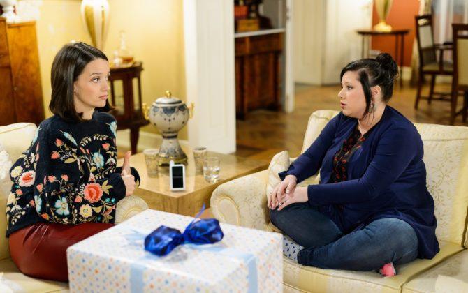 Alles was zählt Vorschau Folge 2622 ♥ Ronny macht die ganze Romantik bei Diana und Ingo kaputt!