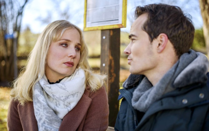 Sturm der Liebe Vorschau Folge 2643 ♥ Was verheimlicht Adrian?