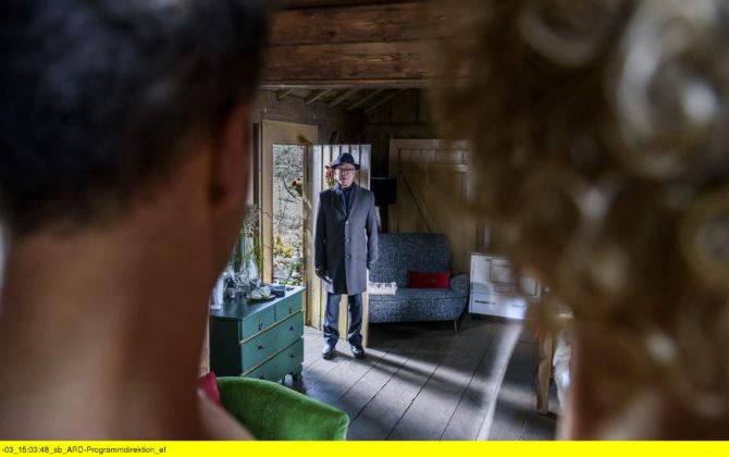 Sturm der Liebe Vorschau Folge 2639 ♥ Hintergeht Natascha Michael erneut?