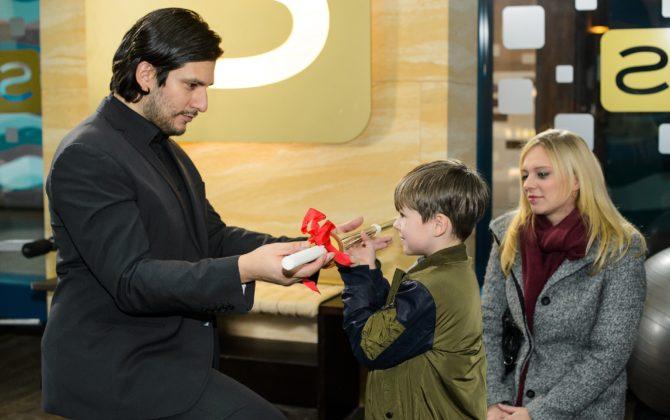 Alles was zählt Vorschau Folge 2635 ♥ OMG: Thomas gibt Isabelle einen Korb!