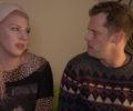 Basti und Paula haben unterschiedliche Meinungen zum Thema Familienplanung.