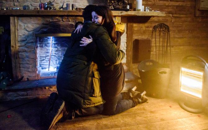 Sturm der Liebe Vorschau Folge 2669 ♥ OMG: Platzt die Hochzeit von Clara und William?