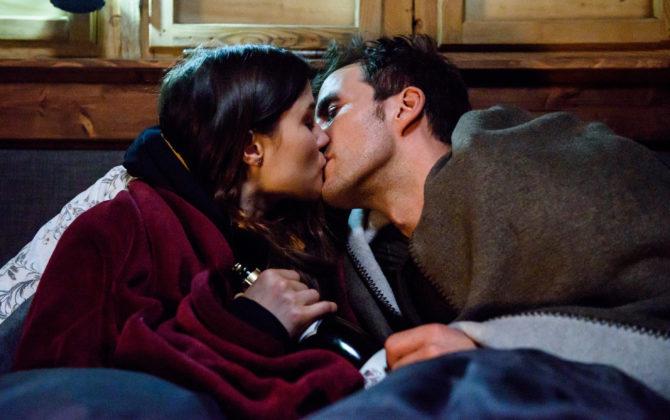 Sturm der Liebe Vorschau Folge 2670 ♥ Wird Claras und Adrians Rettung gelingen?