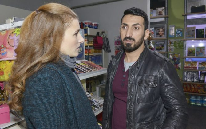 GZSZ-Fans schockiert: Mustafa Alin alias Mesut steigt aus!
