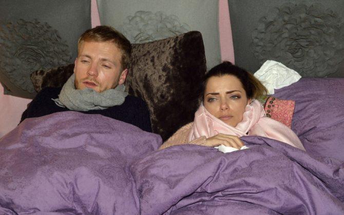 Gute Zeiten schlechte Zeiten Vorschau Folge 6241 ♥ Gerner und Elena sind sauer!