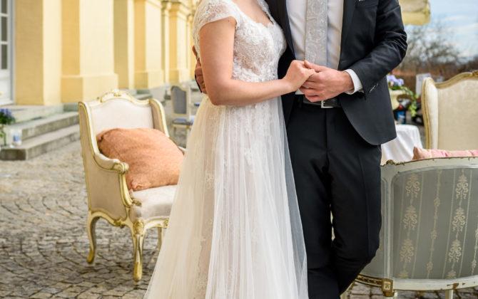 Sturm der Liebe Vorschau Folge 2687 ♥ Steht die Hochzeit unter einem schlechten Stern?