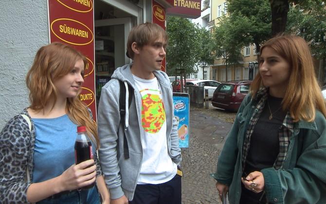 Berlin Tag und Nacht Vorschau ♥ Folge 1007 am Freitag, 04.09.2015