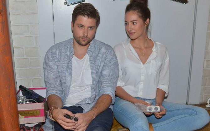 Elena und John – haben sie eine gemeinsame Zukunft?