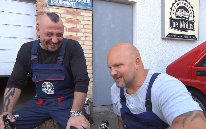 Berlin Tag und Nacht Vorschau ♥ Folge 1024 am Dienstag, 29.09.2015