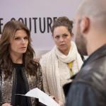 Bevor Britta (Tabea Heynig, l.) sich mit Caro (Ines Kurenbach) über den Ideenklau streiten kann, bekommt sie ein ganz anderes Problem, das sie in eine echte berufliche Existenzkrise stürzt... (Quelle: RTL / Stefan Behrens)