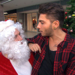 Rick und der Weihnachtsmann (Quelle: RTL 2)