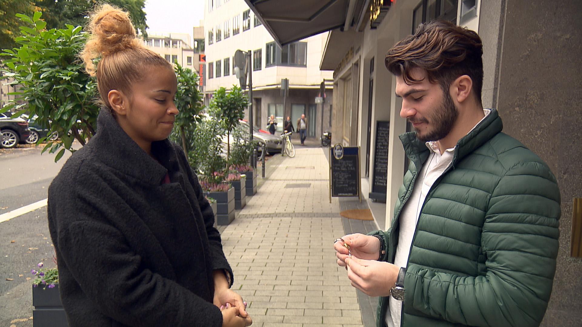 Sam und Fil (Quelle: RTL 2)