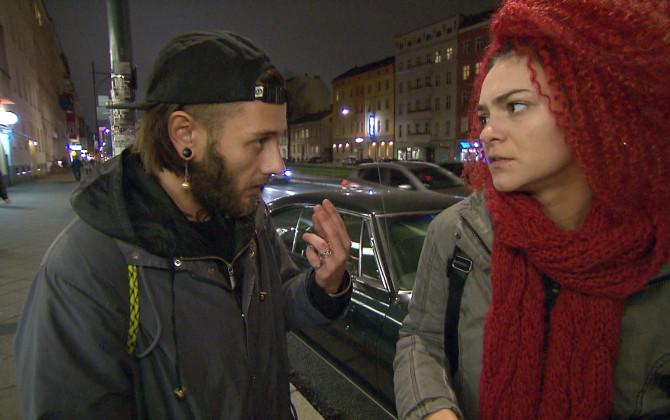 Berlin Tag und Nacht Vorschau ♥ Folge 1103 am Freitag, 22.01.2016