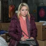 Bea (Caroline Maria Frier) zieht die Trennung von Ingo durch und steht vor dem Ende _ und gleichzeitig vor einem Neuanfang. (Quelle: RTL / Kai Schulz)