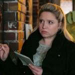 Bea (Caroline Maria Frier) fragt sich verzweifelt, ob die Trennung von Ingo in ihrer Situation die einzige Möglichkeit ist... (Quelle: RTL / Kai Schulz)