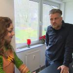 Elli will Inka und Nils wieder zusammenbringen. Doch dieser nimmt ihr jegliche Hoffnung auf eine Wiedervereinigung und macht ihr klar, dass Inka Gefühle für Patrick hat. (Quelle: RTL 2)