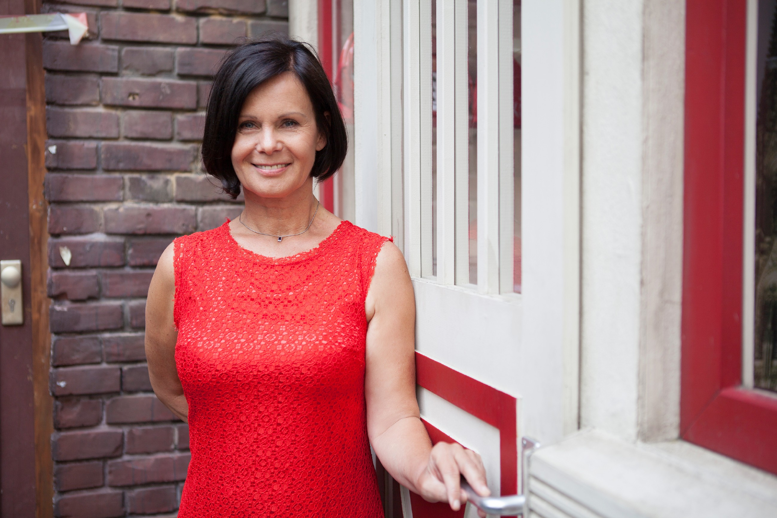 Petra Blossey (Quelle: RTL / Kirstin Günther)