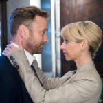 Als Ute (Isabell Hertel) sich entscheidet, es mit dem attraktiven Stefan (Björn Gödde) auf mehr ankommen zu lassen, macht sie eine folgenschwere Entdeckung... (Quelle: RTL / Stefan Behrens)