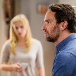 Lena (Juliette Greco) kocht für Thomas (Daniel Brockhaus), um sich bei ihm zu bedanken - schließlich hat er ihr das Leben gerettet. (Quelle: RTL / Willi Weber)