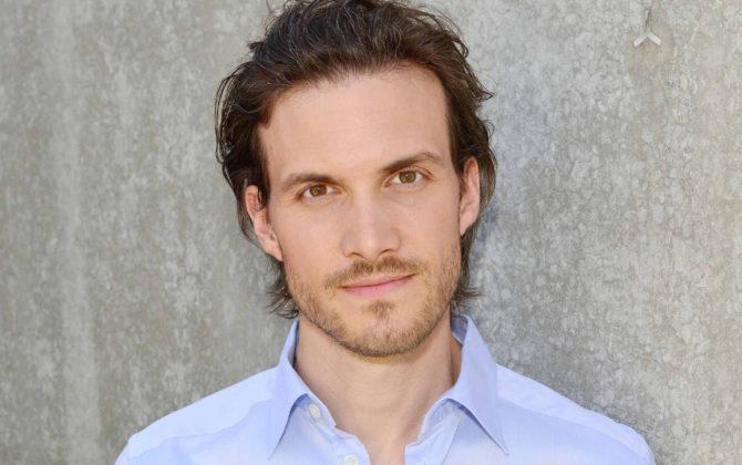 Felix Lehmann: Das neue Gesicht ab Mitte August