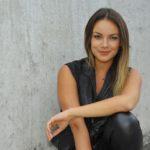 Janina Uhse spielt Jasmin Nowak