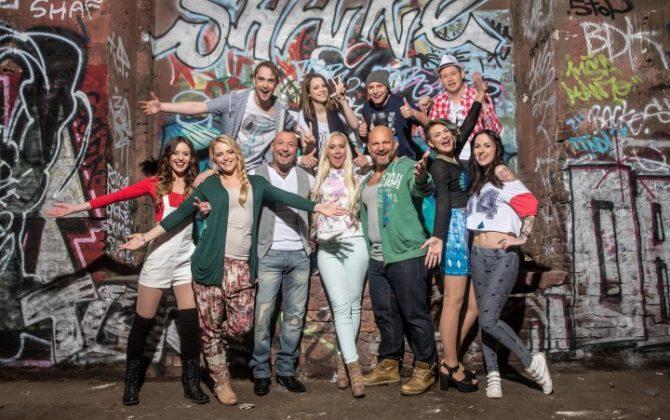 """Heißer Neuzugang bei """"Berlin – Tag & Nacht"""": Nina zieht ins Loft ein"""