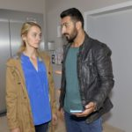 Mesut (Mustafa Alin) ist überzeugt, dass Maja (Anne Catrin Märzke) seine Traumfrau ist, und trägt sie entsprechend auf Händen. Doch dabei wird Maja bewusst, dass er mehr in ihre Liaison hineininterpretiert als sie.