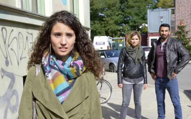 Gute Zeiten Schlechte Zeiten Vorschau ♥ Folge 6141 am Freitag, 02.12.2016