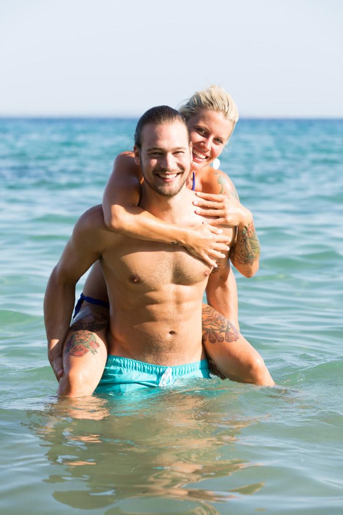 Meike & Marcel...weil ich dich liebe! (Meike und Marcel)
