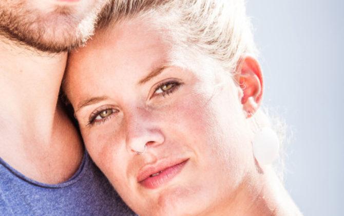 BTN-Star Pia Tillmann mit neuer RTL2 Tattooshow!