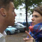 Nina fürchtet, dass Tims herrisches Verhalten aus Briloner Zeiten zurückkehrt. (Quelle: RTL2)
