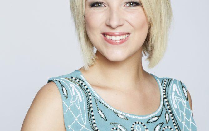 Happy Birthday GZSZ-Star Iris Mareike Steen!